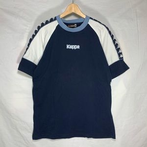 Vintage early 2000's Kappa tee size XL(L)